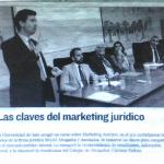 Nuestra firma ha impartido un curso en la Universidad de Jaén