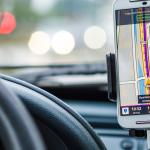 Cuando el GPS indica tu posición y no coincide con la multa de tráfico