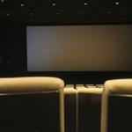 Primera condena por grabar una película dentro de una sala de cine