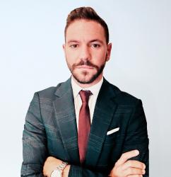 Daniel Iglesias Gómez